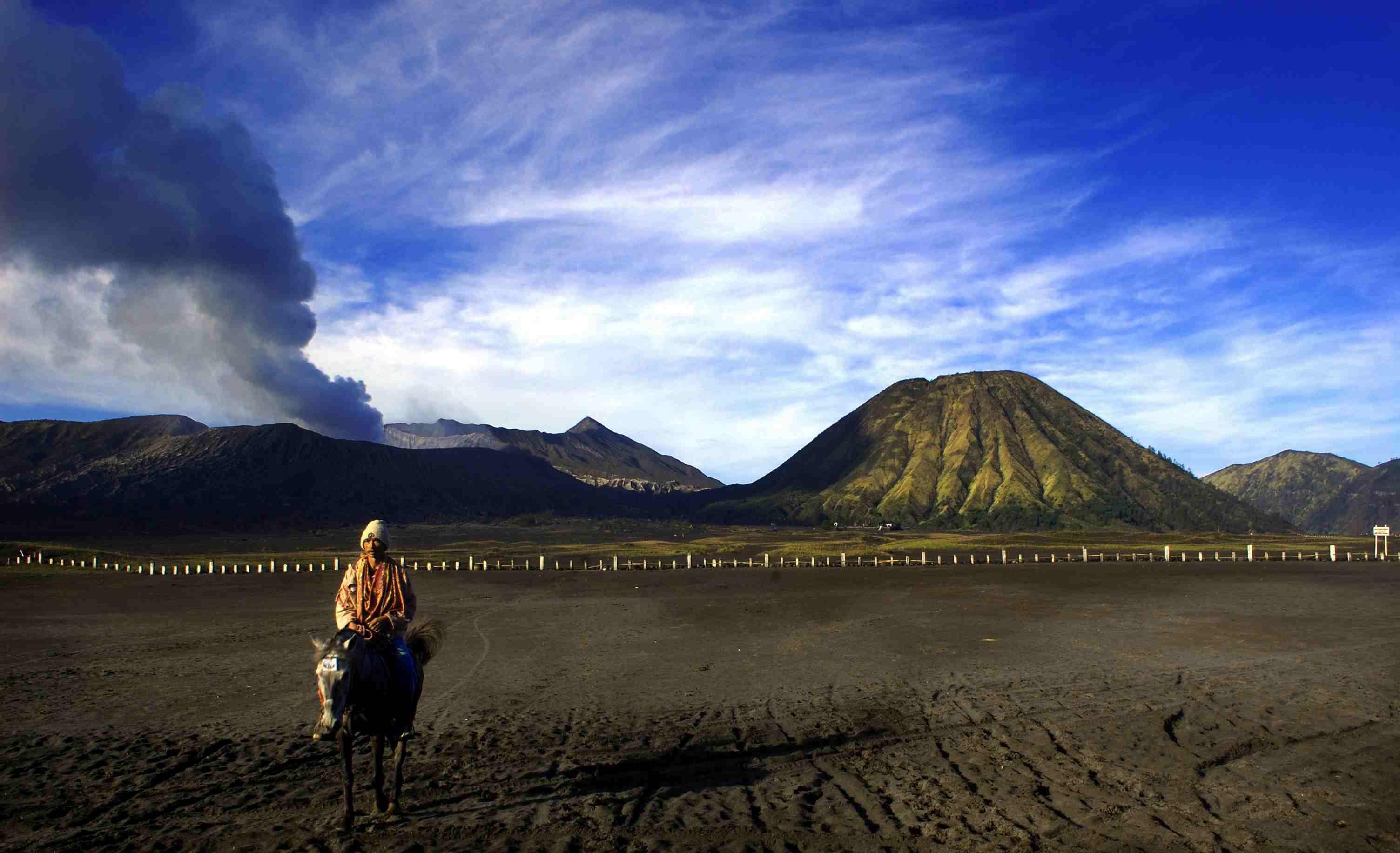 Paket Wisata Malang Bromo Batu 3 Hari 2 Malam Jabal Tour Pontianak